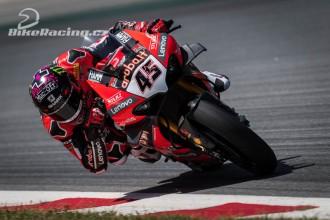 Redding: Ducati bude muset něco změnit
