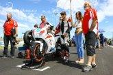 SMS Racing - konečně body, ale….