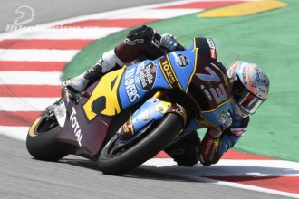 GP Catalunye 2019 – Moto2