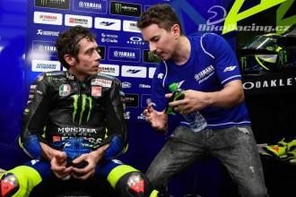 Lorenzo: Vale může opět vyhrávat