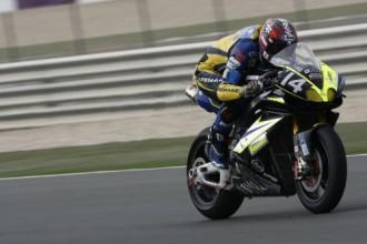 MS Endurance Qatar  1. kvalifikace