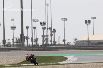 Test Moto3 Katar 2020 – pátek
