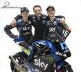 Představení Sky Racing Team VR46