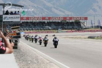 AMA Superbike – Miller Motorsport Park