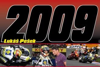 Kalendář Lukáš Pešek 2009
