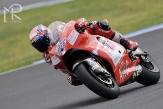 MotoGP IRTA testy Jerez  neděle (dopoledne)