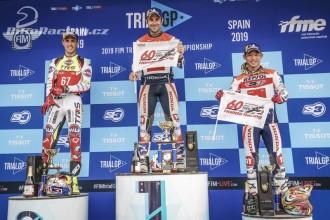 MS v trialu 2019 – Španělsko
