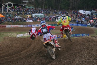 Profi Auto Iveco Cup 2009