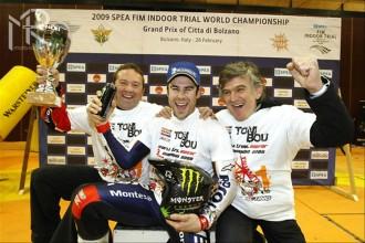 World Indoor Trial  Bolzano (ITA)