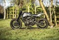 Yamaha XSR700 od Rough Crafts