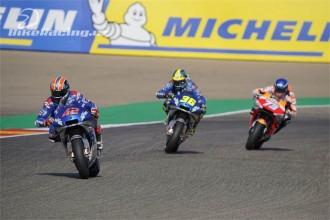 Druhá domácí GP pro Mira a Rinse