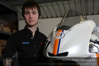 Moto2 na Tourist Trophy