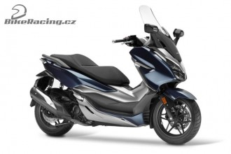 Nová Forza 300