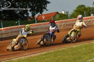 Semifinále MS Juniorů – Pardubice