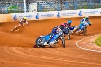 V úvodní extralize zvítězil ZP Pardubice