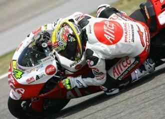 Zajímavosti z MotoGP, včera z Misana