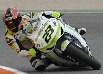 Britský mistr superbiků chce na podium