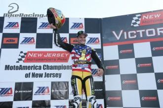 MotoAmerica 2015 – New Jersey