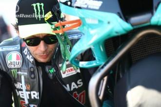 Rossiho tým vstupuje do MotoGP