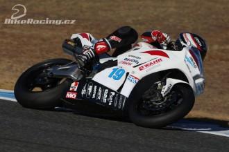 SMS Racing – v Jerezu konečně top 10