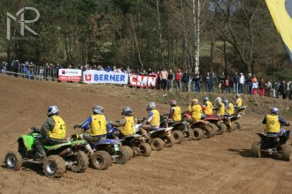 Velké finále Essox ADT Endurance Cupu