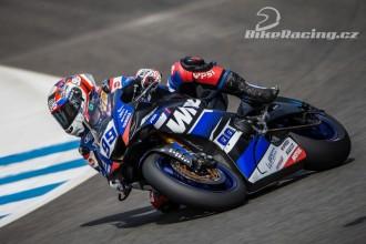 WRP Wepol Racing v Jerezu na bodech