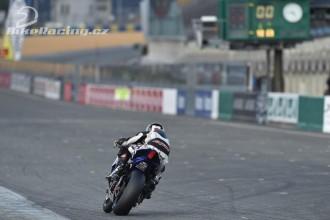 Yamaha Maco Racing Team po teste v Le Mans