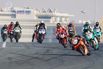 WAS National Sportsbike 2021 – Dubai