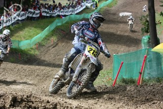 MX3 GP Finska  Vantaa