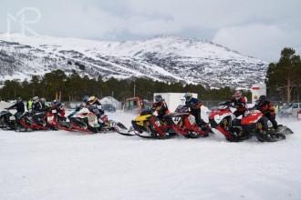 Odstartovalo Mistrovství světa ve snowcrossu