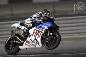 Ohlasy na první noční test v historii MotoGP