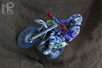 Petr Smitka do MX Grand Prix