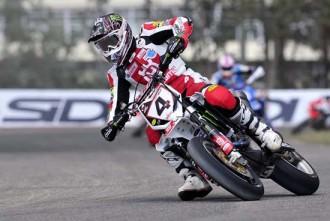 Supermoto Grand Prix Evropy  Latina