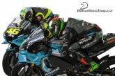Představení Petronas Yamaha SRT 2021