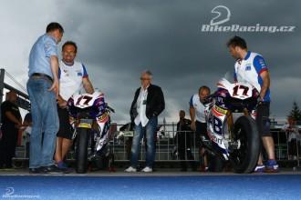 Dutch-TT bez AB Motoracing Teamu