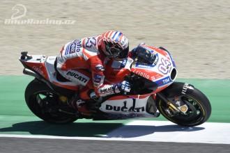 Grand Prix Itálie – MotoGP