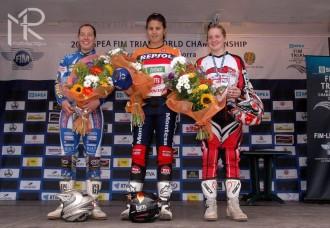 Laia Sanz vyhrála letošní první svět