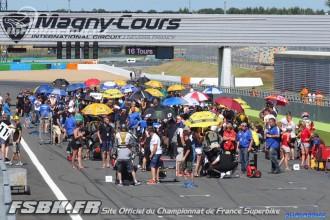 Mistrovství Francie 2015 – Magny Cours
