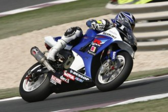 MS Endurance Qatar  2. kvalifikace