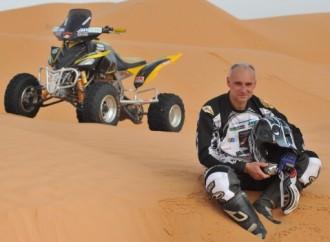 Rally Dakar - 3. etapa