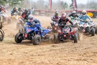 ATV GNCC 2021 – Washington