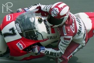 Cadalora bude testovat FC Corse MotoGP
