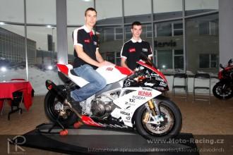 MS Racing o testech v Portimau