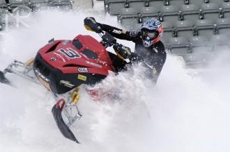 Ohman ovládl i druhý závod MS Snowcrossu