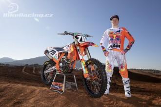 Rene Hofer továrním jezdcem KTM v MX2