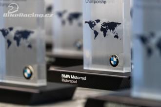 BMW Motorrad Race Trophy 2019