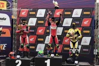 Brasil Superbike 2020 – 7. kolo