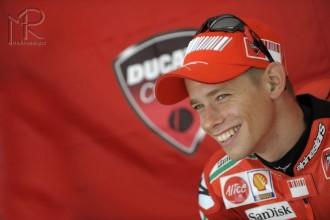 Ducati Marlboro Team startuje svou obhajobu