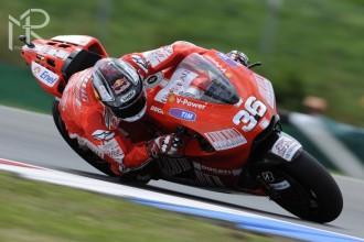 GP Brno  sobota