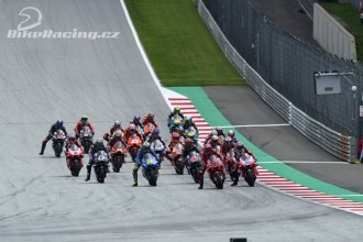 Grand Prix Rakouska 2021 – neděle